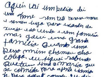 how to write a allon amen letter
