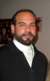 P. Joseph Ianuzzi