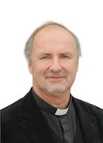 Father Gavin Ashenden