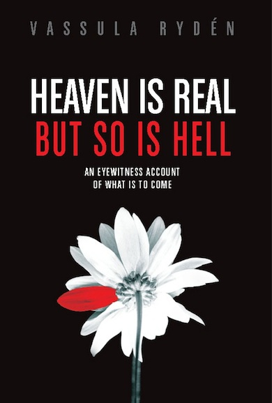 Heaven Is Real But So Is Hell Pdf