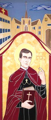 St. John Nuemann