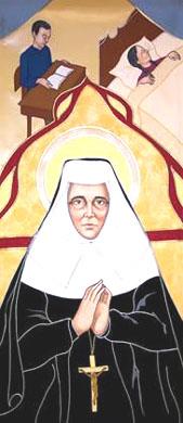 St. Mary Katharine Drexel
