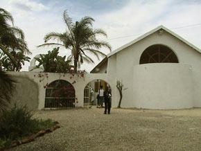 Monastery of St. Nektarios